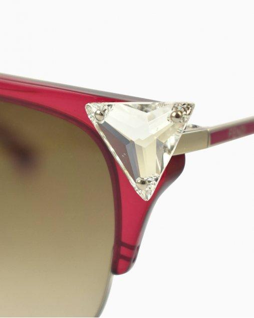 Óculos Fendi FF0041/S Vinho