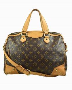 Bolsa Louis Vuitton Retiro PM Monograma
