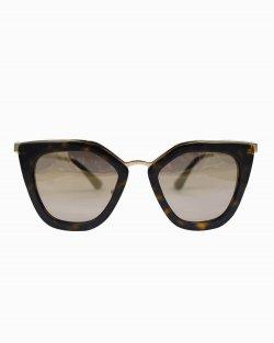 Óculos Prada Cinema Evolution SPR53S Tartaruga