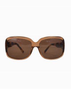 Óculos Furla Ninfea SU4654 Marrom