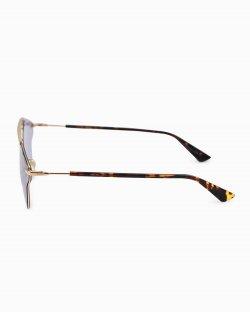 Óculos Christian Dior SoReal Pop Roxo
