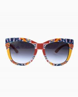 Óculos de sol Dolce & Gabbana Mambo DG4270