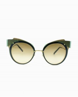 Óculos Marc Jacobs Marc 101/S Marrom