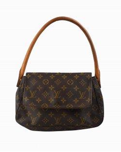 Bolsa Louis Vuitton Lopping Monograma PM