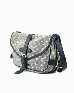 Bolsa Louis Vuitton mini Saumur