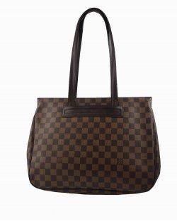 Bolsa Louis Vuitton Parioli Damier Ébène Vintage