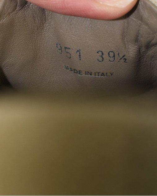 Tênis Slip On Prada de Camurça Bege