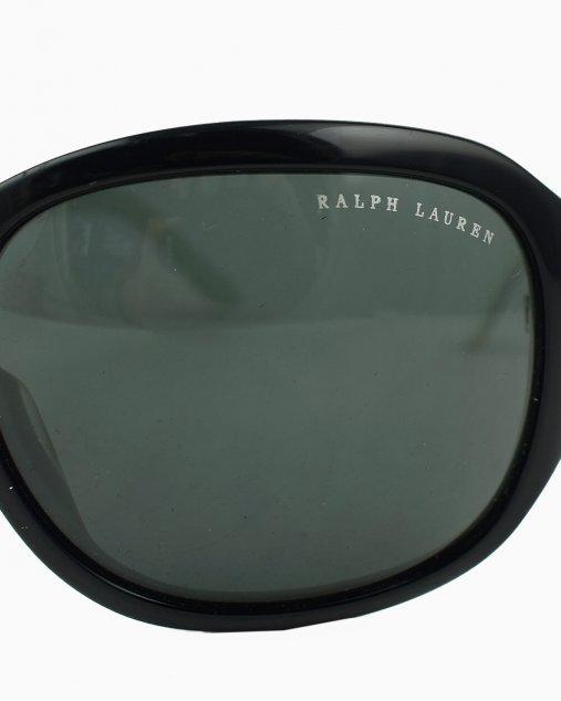 Óculos de sol Ralph Lauren preto RL 8025