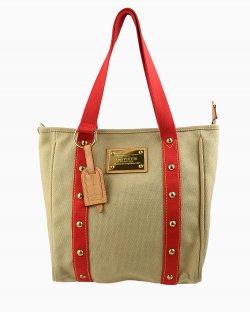 Bolsa Louis Vuitton Antigua Bicolor