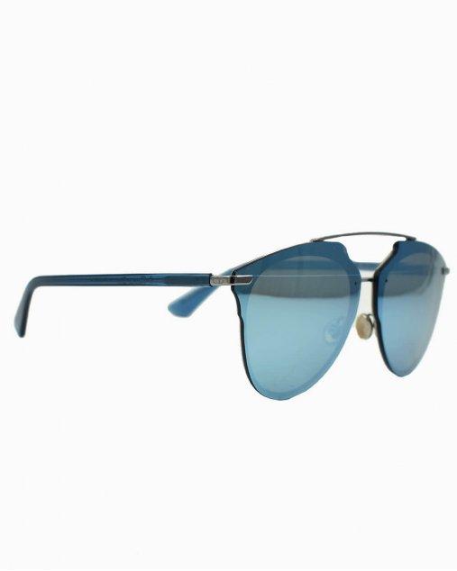 Óculos de sol Dior reflected Pixelated Prisma azul SKF 10A9