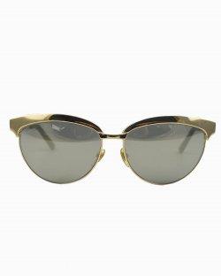 Óculos de sol Gucci dourado GG 4249/S