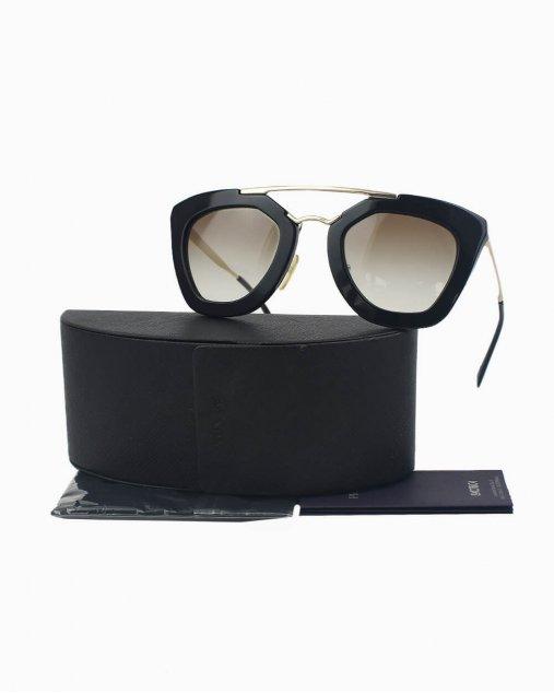 Óculos Prada Cinema Preto SPR 09Q