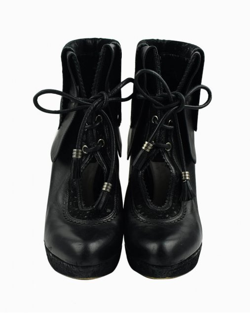 Unkle Boot Dior
