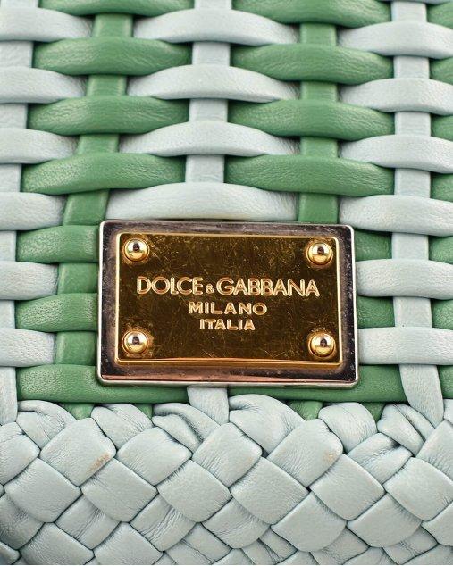Bolsa Dolce e Gabbana Miss Silicy