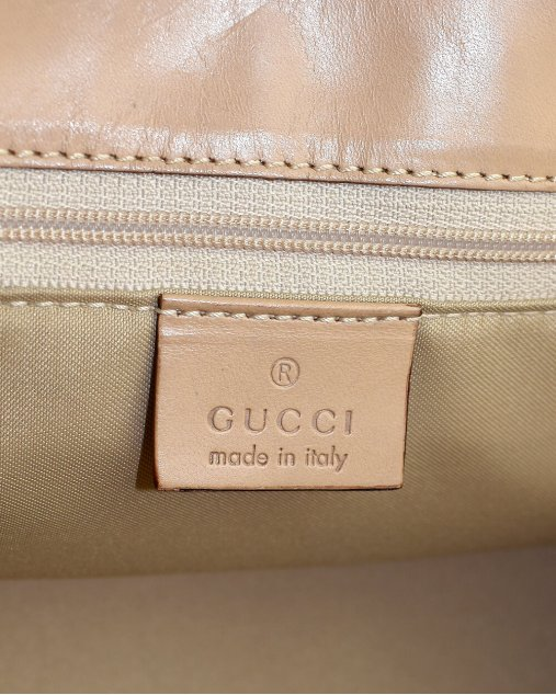 Bolsa Gucci Jackie O Bardot