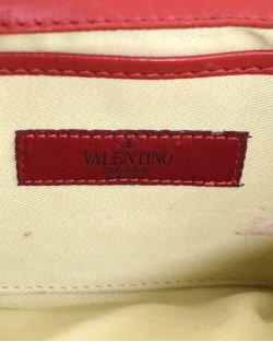 Bolsa Valentino Va Va Voom vermelha