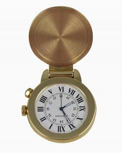 Relógio de Bolso Cartier Vintage