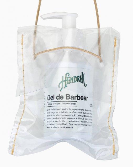 Gel de Barbear Hendrik 150ml