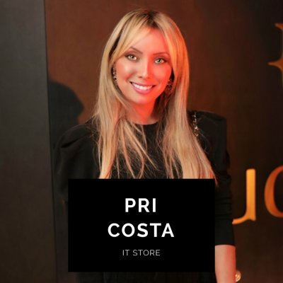 Pri Costa - It Store