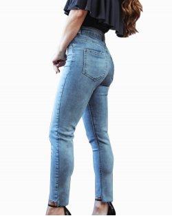 Calça Skinny Joanna - Clara Nuii Store