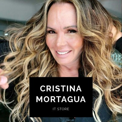 Cristina Mortagua - It Store
