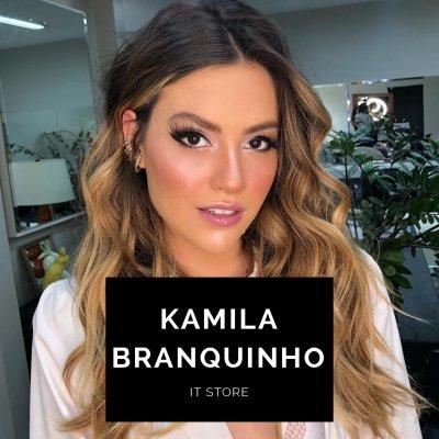 Kamila Branquinho - It Store