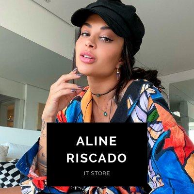 Aline Riscado - It Store