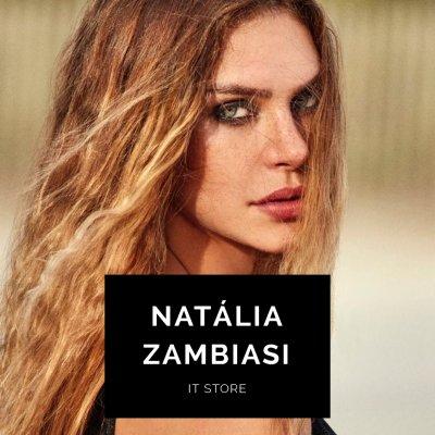 Natália Zambiasi - It Store
