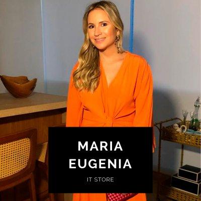 Maria Eugenia  - It Store