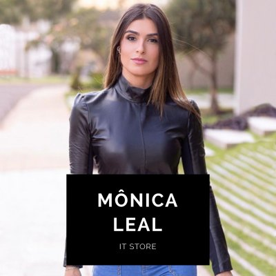 Mônica Leal - It Store