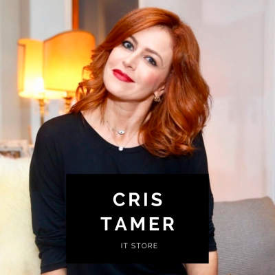 Cris Tamer - It Store
