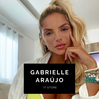 Gabrielle Araújo  - It Store