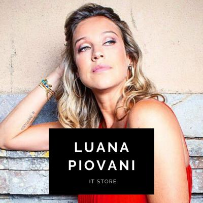 Luana Piovani - It Store