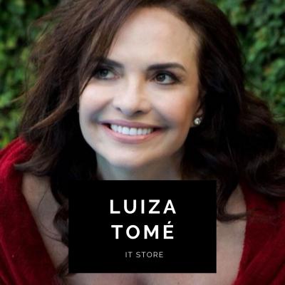 Luiza Tomé - It Store