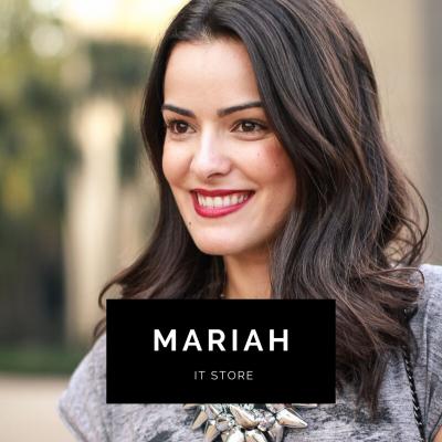Mariah - It Store