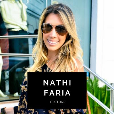 Nathi Faria - It Store
