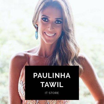 Paulinha Tawil - It Store