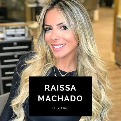 Raissa Machado - It Store