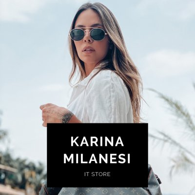 Karina Milanesi - It Store