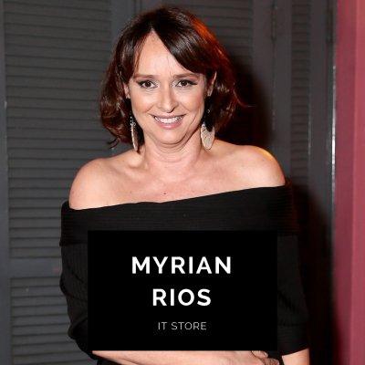 Myrian Rios  - It Store