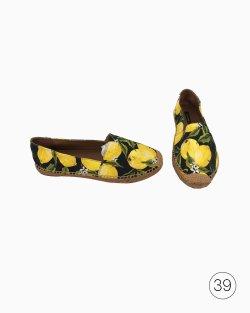 Alpargatas Dolce & Gabbana