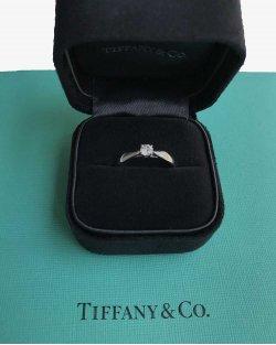 Anel Tiffany Harmony