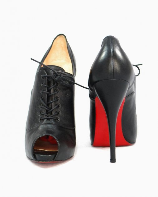 Ankle Boot Louboutin