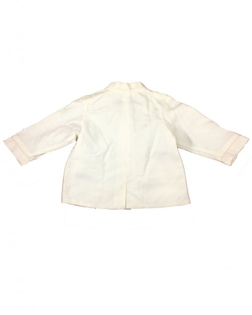 Blazer Baby Dior Branco