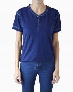 Blusa Marc Jacobs Azul