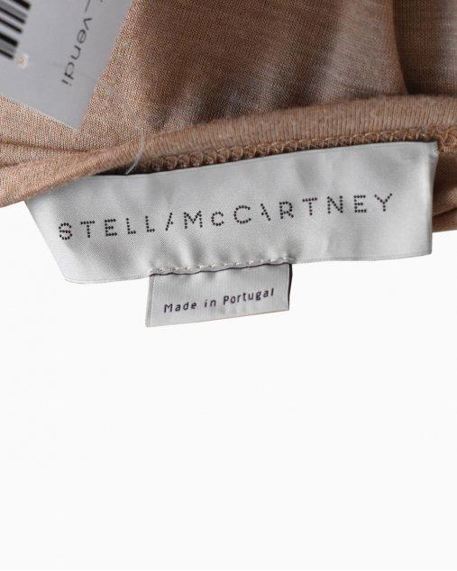 Blusa Stella McCartney Marrom