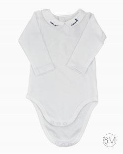 Body Infantil Jacadi