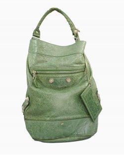 Bolsa Balenciaga Verde