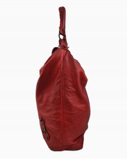 Bolsa Balenciaga Vermelho