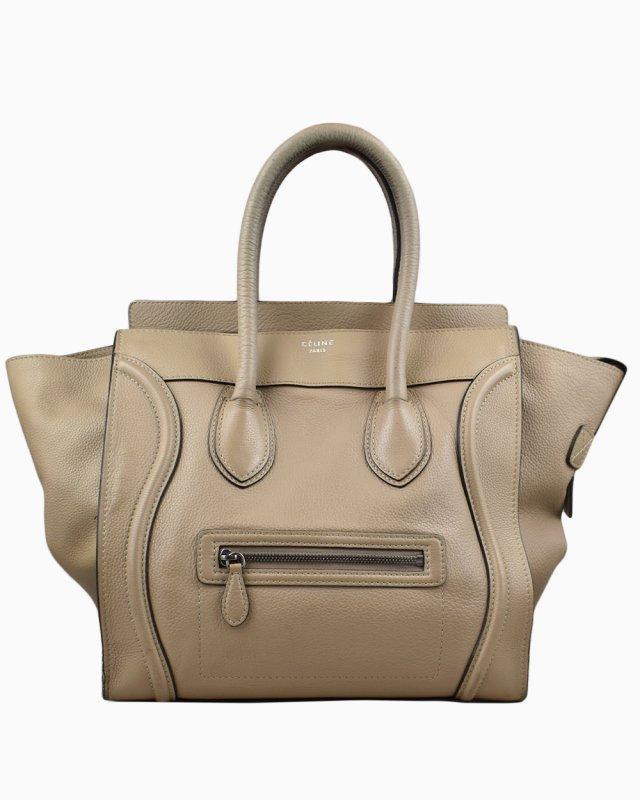 Bolsa Celine Luggage
